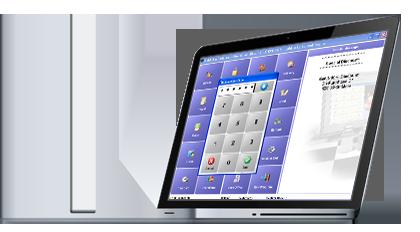 Aldelo Installation on laptop