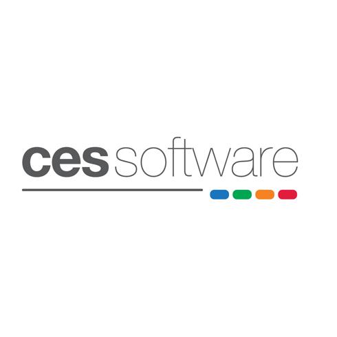 ces software logo
