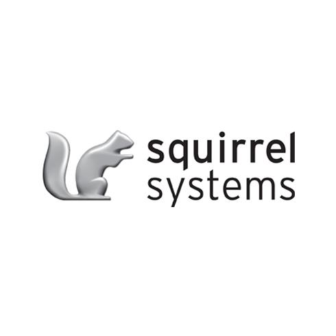 Squirrel Systems logo
